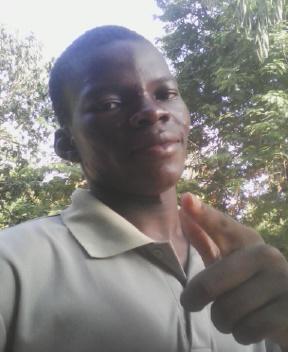 Traore Amos Joel Yohane
