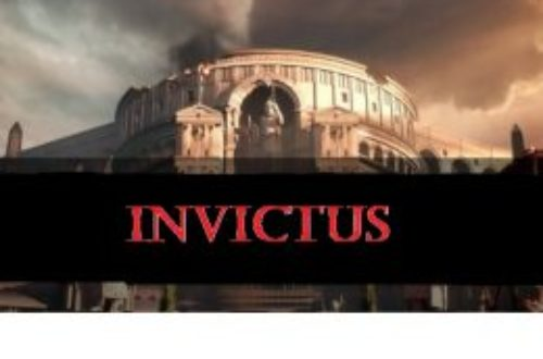 Article : Invictus L'Ode au Combat