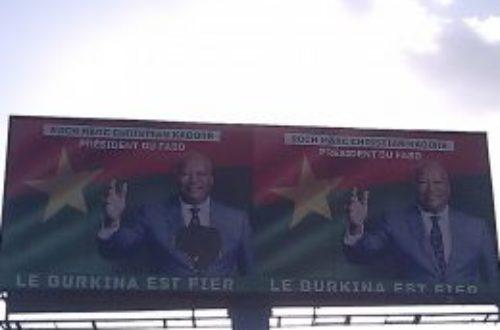 Article : Président Kaboré : les Burkinabès sont fiers, vraiment ?
