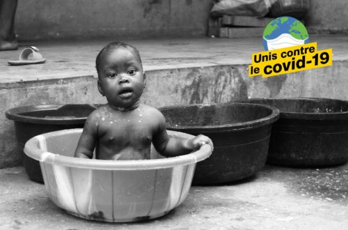 Article : #Askip : À ce qu'il paraît, l'urine des bébés protègerait contre le Covid-19