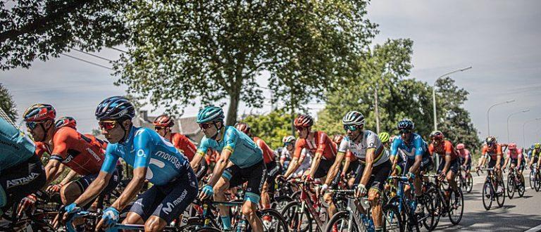 Article : Tour de France: le top départ, Bobo et moi n'avons attendu que ça