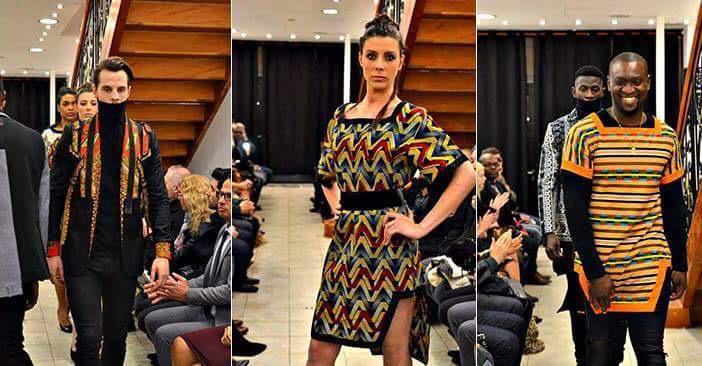 Promouvoir la mode africaine, telle est la devise de Wazal Couture.