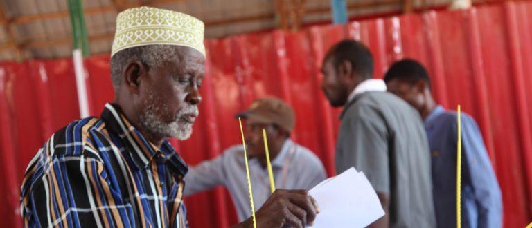 Article : Qui pour diriger le Burkina Faso au soir du 22 novembre ?
