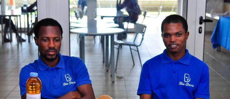 Article : Biodosa, veut faire de l'économie verte une réalité au Cap Vert