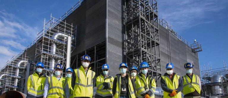Article : Entretien avec les responsables d'ITER, plus grand projet scientifique du monde «Mettons-nous au travail et changeons le monde !»